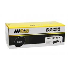 Картридж для принтера Samsung ML 1210,1250, Xerox Phaser 3110