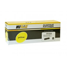 Картридж принтера HP Color Laserjet CM1300 (CM1312, CP1210, CP1525) желтый