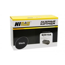 Картридж Hi-Black для принтера HP LJ 2300