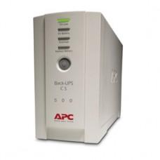 ИБП APC Back-UPS CS 500 BK500EI