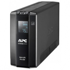 ИБП APC Back-UPS Pro BR_MI 650VA