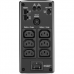ИБП APC BACK UPS Pro BR_MI 900VA